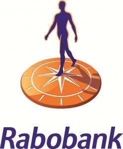 Rabobank logo digitaal